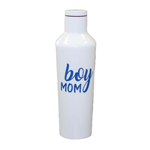 Boy Mom Tumbler or Canteen