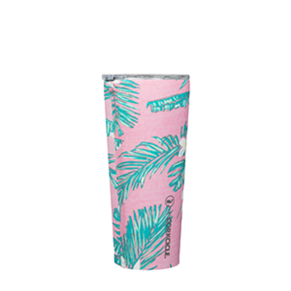 Vineyard Vines Pink Tropical Collection