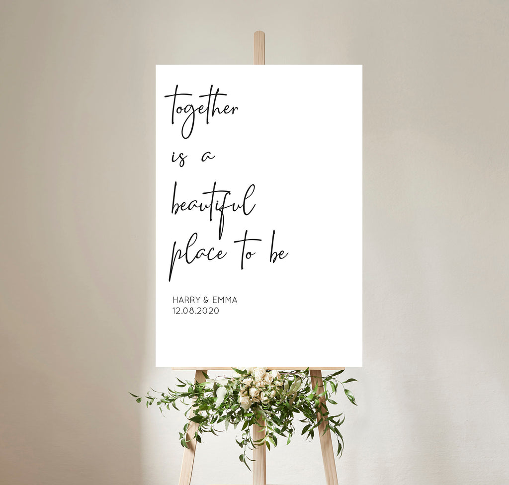 Wedding Decor Bundle - Simple Elegance