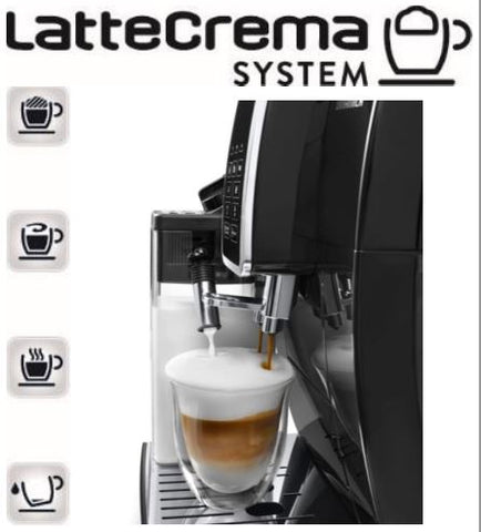 latte-crema-delonghi-machine-a-cafe
