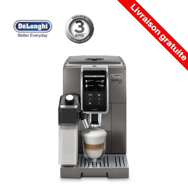 Machine-à-expresso-automatique-DeLonghi-DINAMICA-FEB-3795.T-