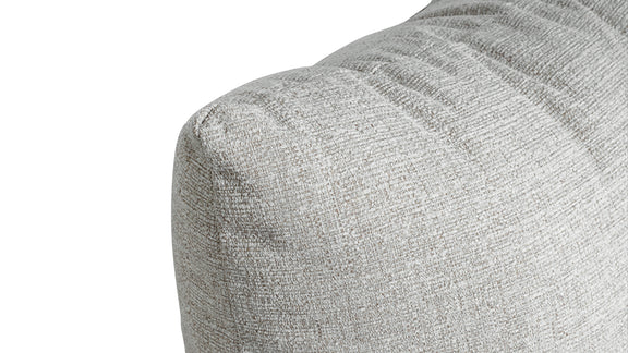 Loft Toss Cushion, Sand - Image 2