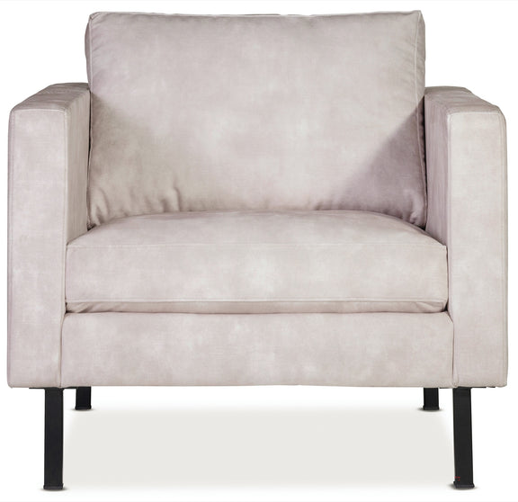 (PRE-ORDER) Embrace Lounge Chair, Snow