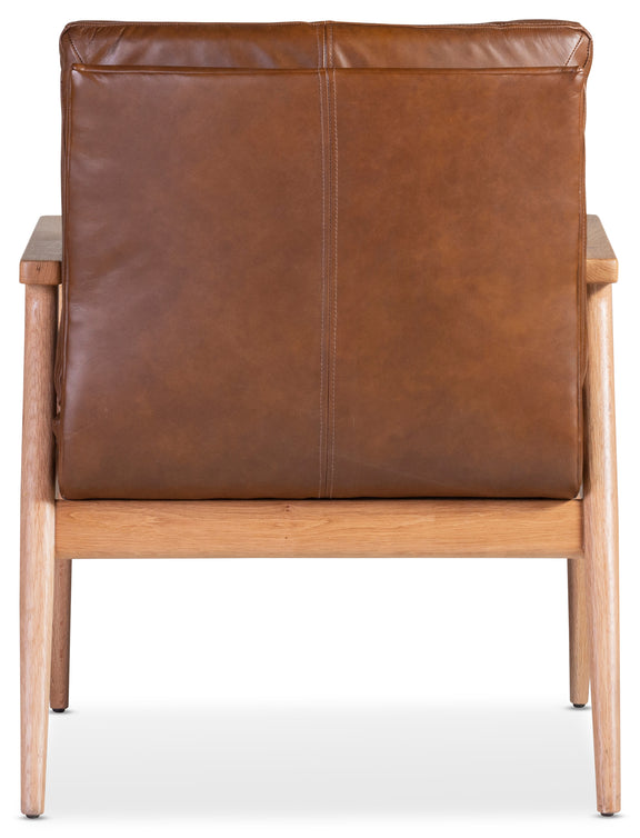 Thinking Chair, Milk Chocolate - Image 5