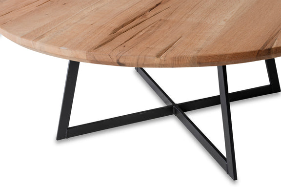 Entertain Coffee Table, Toast - Image 7