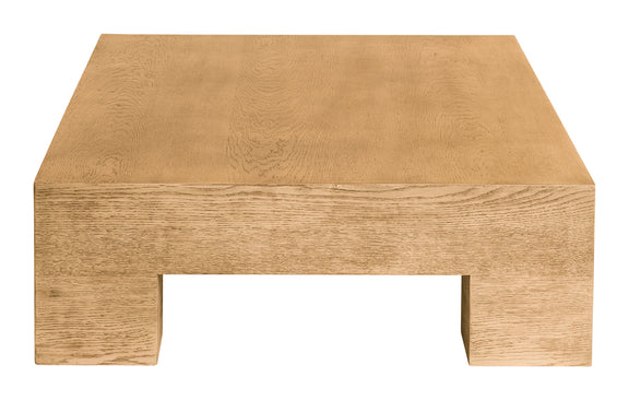 (PRE-ORDER) Drop In Coffee Table, Toast - Image 4