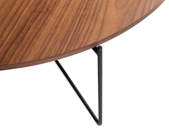 Kick Back Coffee Table, Spice - Image 6