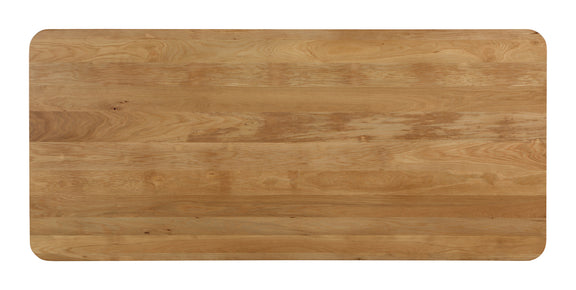 Field Dining Table, White Oak - Image 4