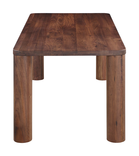 Field Dining Table, American Walnut - Image 4