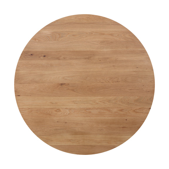 Formation Dining Table, White Oak - Image 3