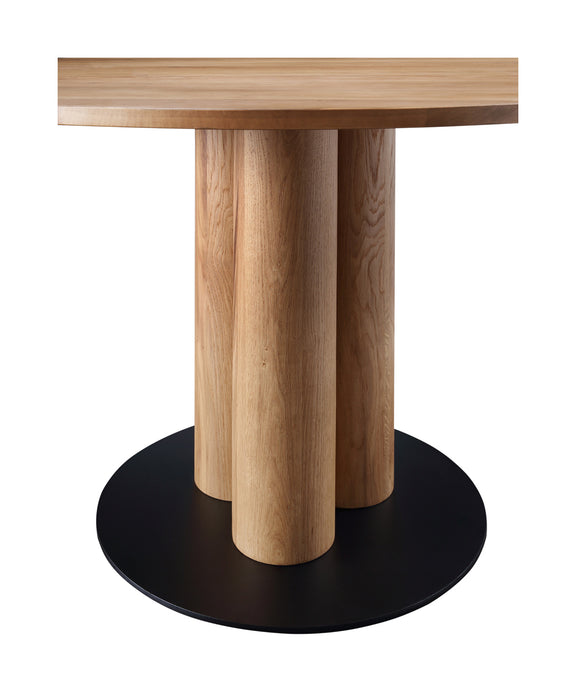 Formation Dining Table, White Oak - Image 4