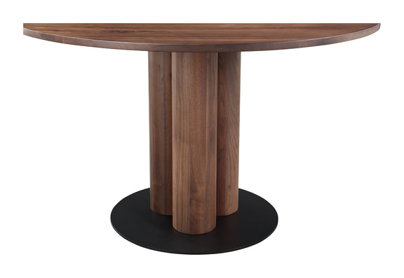 Formation Dining Table, American Walnut - Image 4