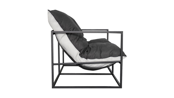(PRE-ORDER) Afternoon Sun Lounge 2-Seater, Nightfall - Image 3
