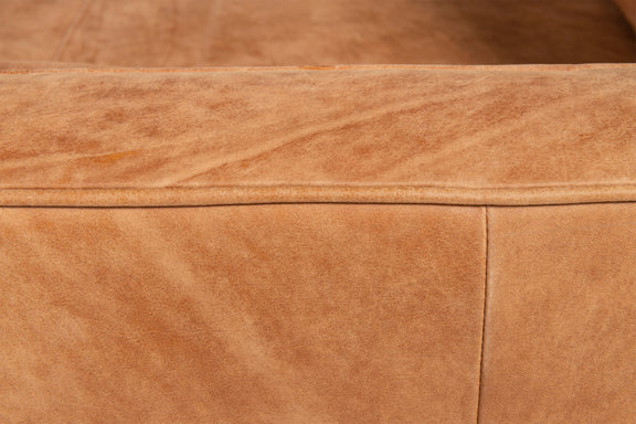 (PRE-ORDER) Unwind Sectional Left, Gingersnap - Image 6