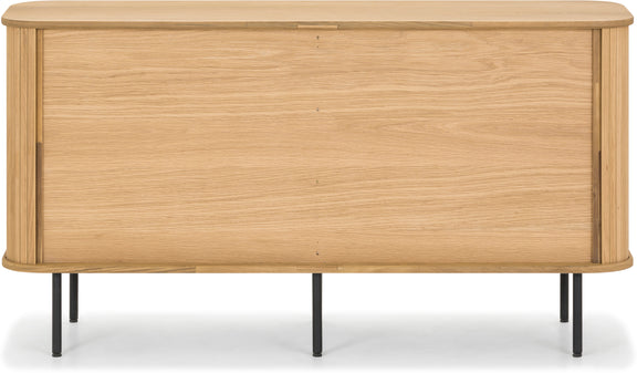 Easy Edge Sideboard, White Oak - Image 4
