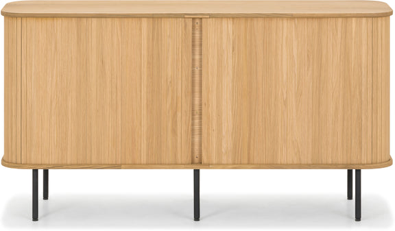 Easy Edge Sideboard, White Oak - Image 6