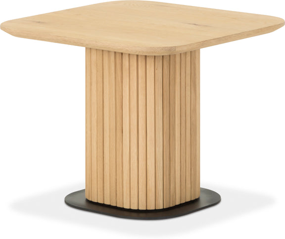 Easy Edge Side Table, White Oak - Image 3