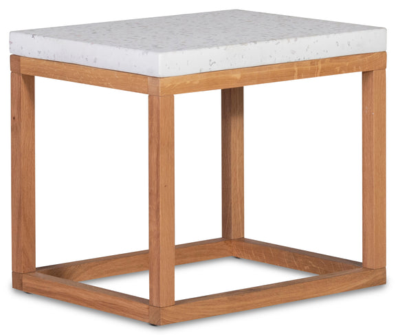 Balance Side Table, Nougat - Image 3