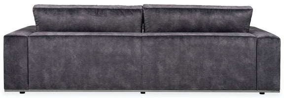 Imagine Large Sofa, Anthracite - Image 5