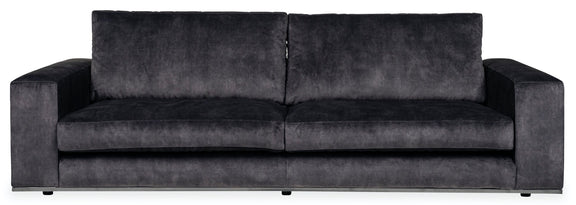 Imagine Large Sofa, Anthracite - Image 1