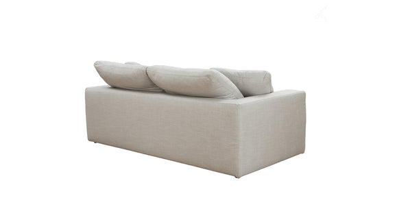 Movie Night Sofa, Light Pebble - Image 4