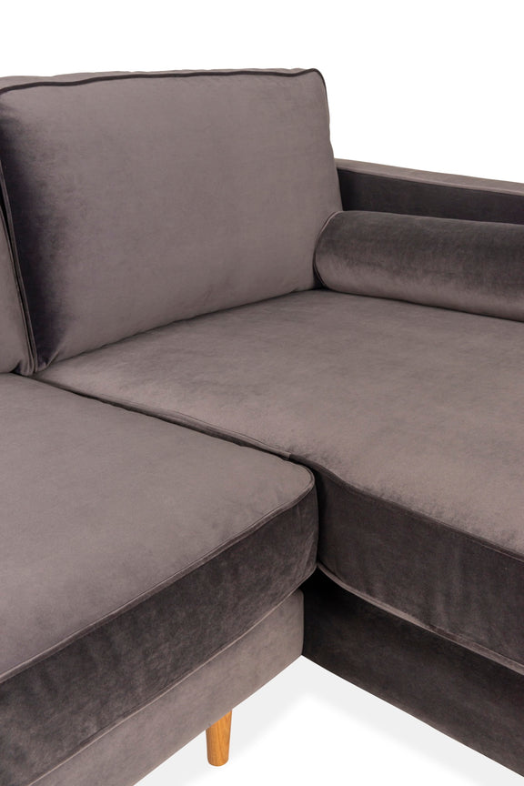 Unwind Sectional Right, Smoky - Image 6