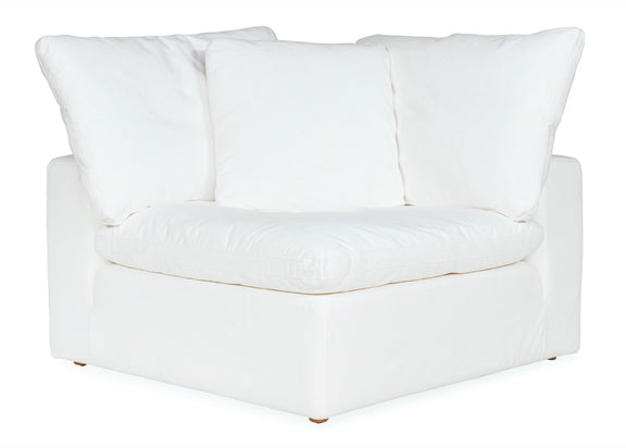 (PRE-ORDER) Movie Night Condo Corner Chair, Brie - Image 2