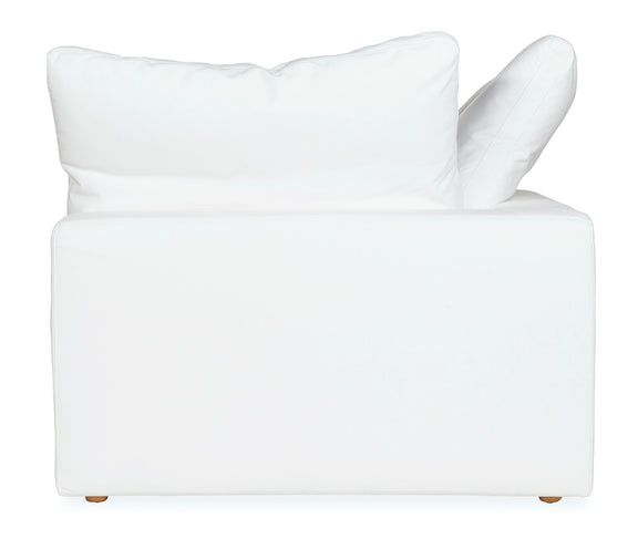 (PRE-ORDER) Movie Night Condo Corner Chair, Brie - Image 3