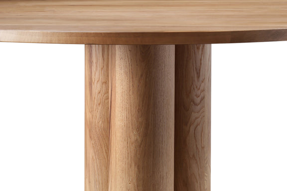 Formation Dining Table, White Oak - Image 6