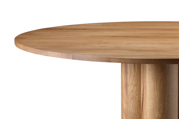 Formation Dining Table, White Oak - Image 5