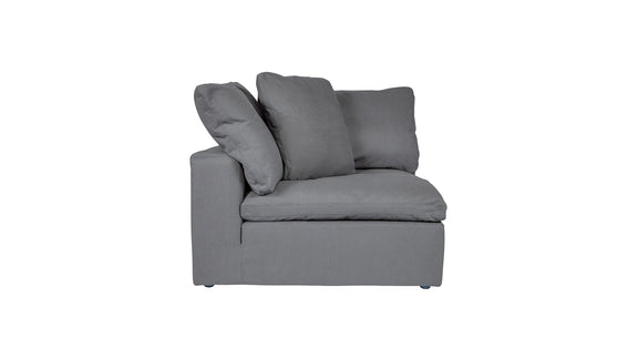 (PRE-ORDER) Movie Night Condo Corner Chair, Gentle Rain - Image 1