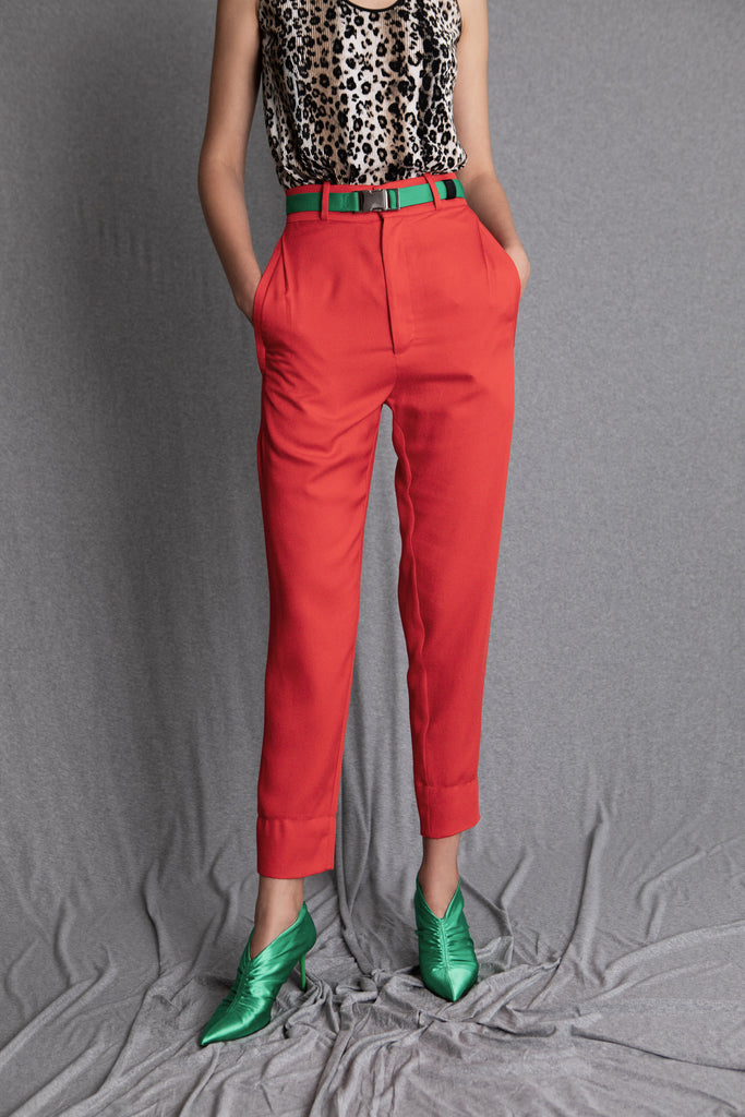 KILLER red pants - heroic-online