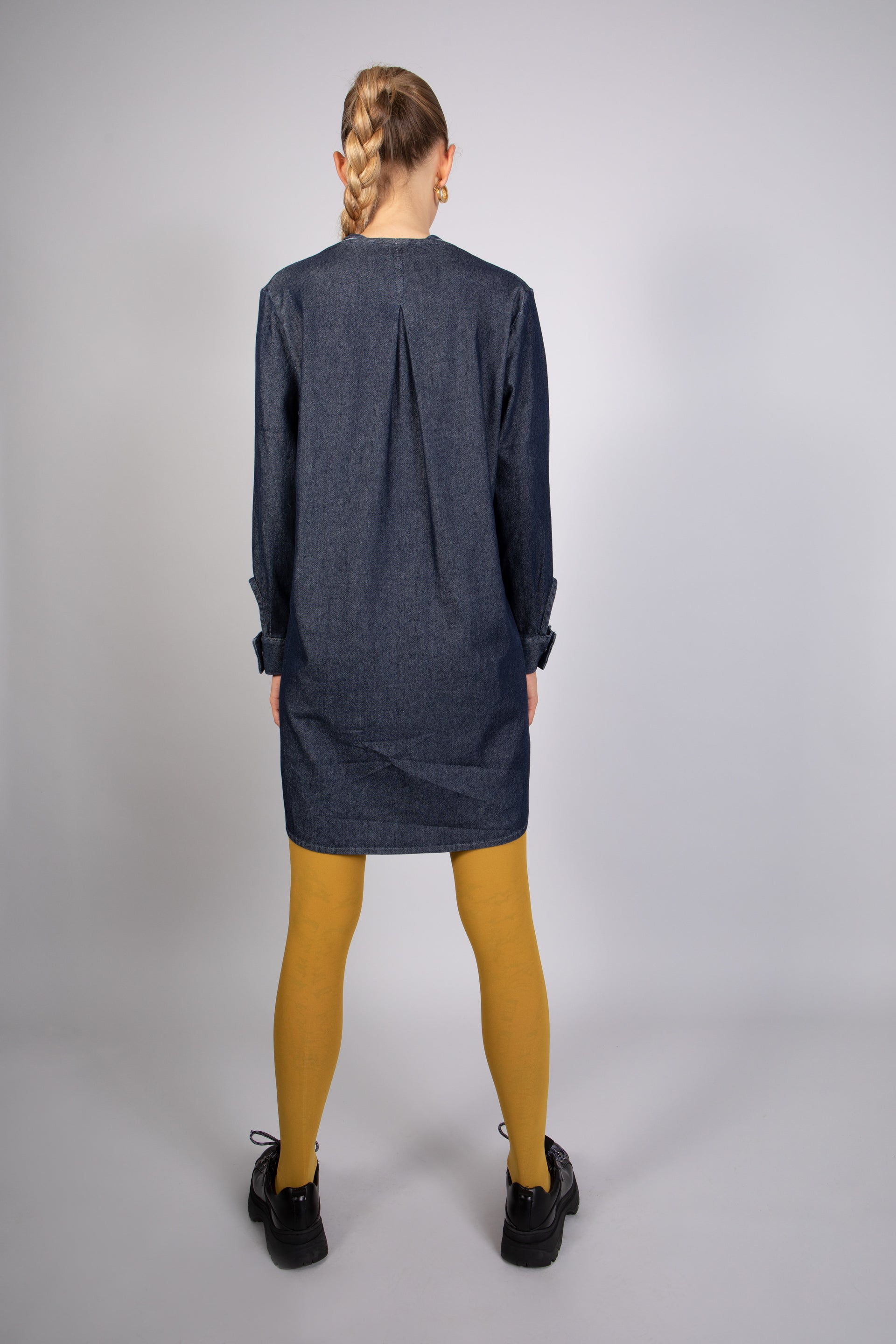LAURA jeans tunic - heroic-online