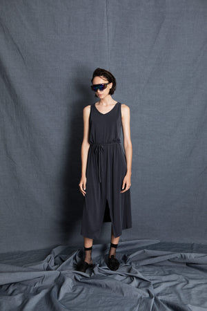 Sweet navy dress - heroic-online