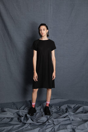 Nicko black dress - heroic-online