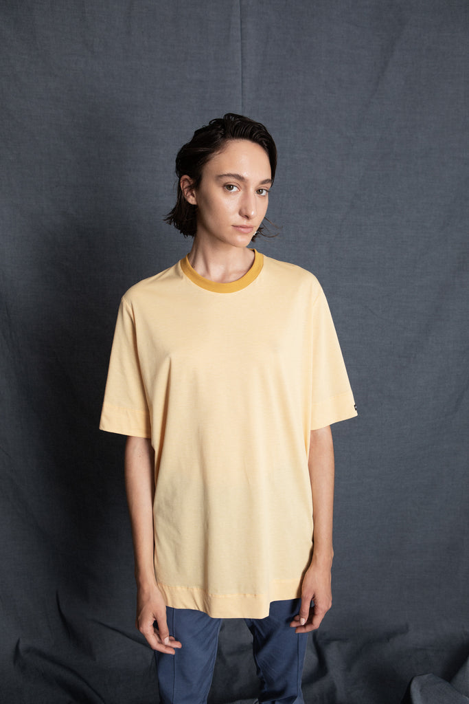 Tom yellow top - heroic-online