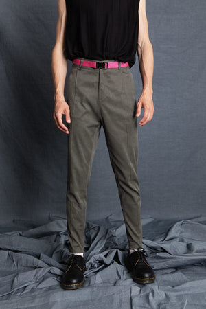 Buddy olive green pants - heroic-online
