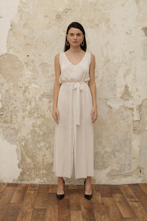 Sweet dress - cream - heroic-online