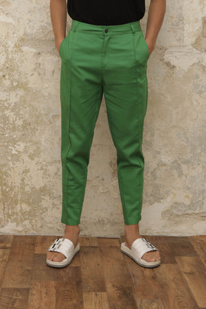 BUDDY pants - light green - heroic-online