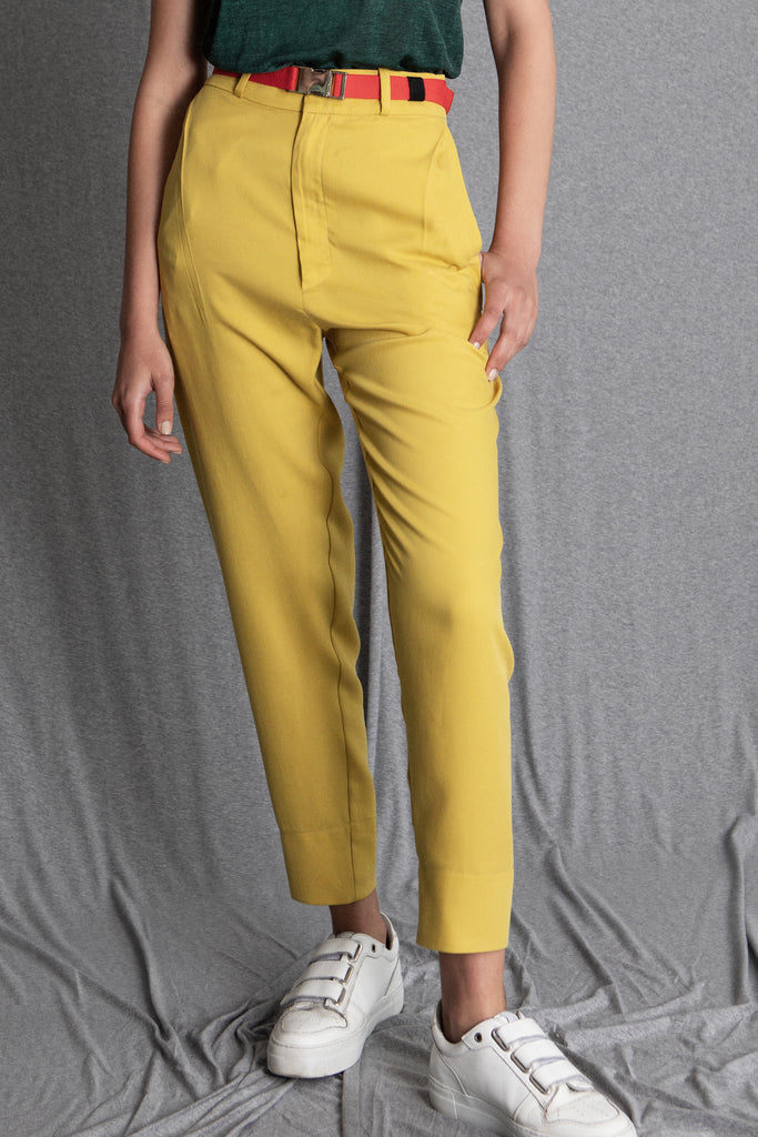 KILLER yellow pants - heroic-online