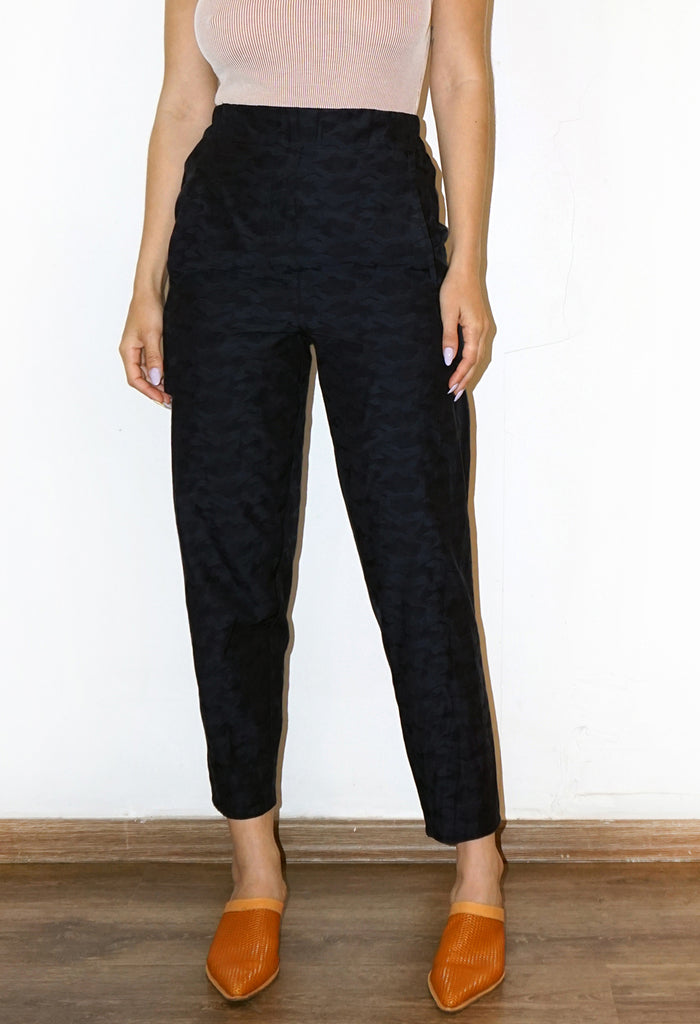 MAX Pants - charcoal - heroic-online