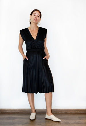 DOLLY Dress - black - heroic-online