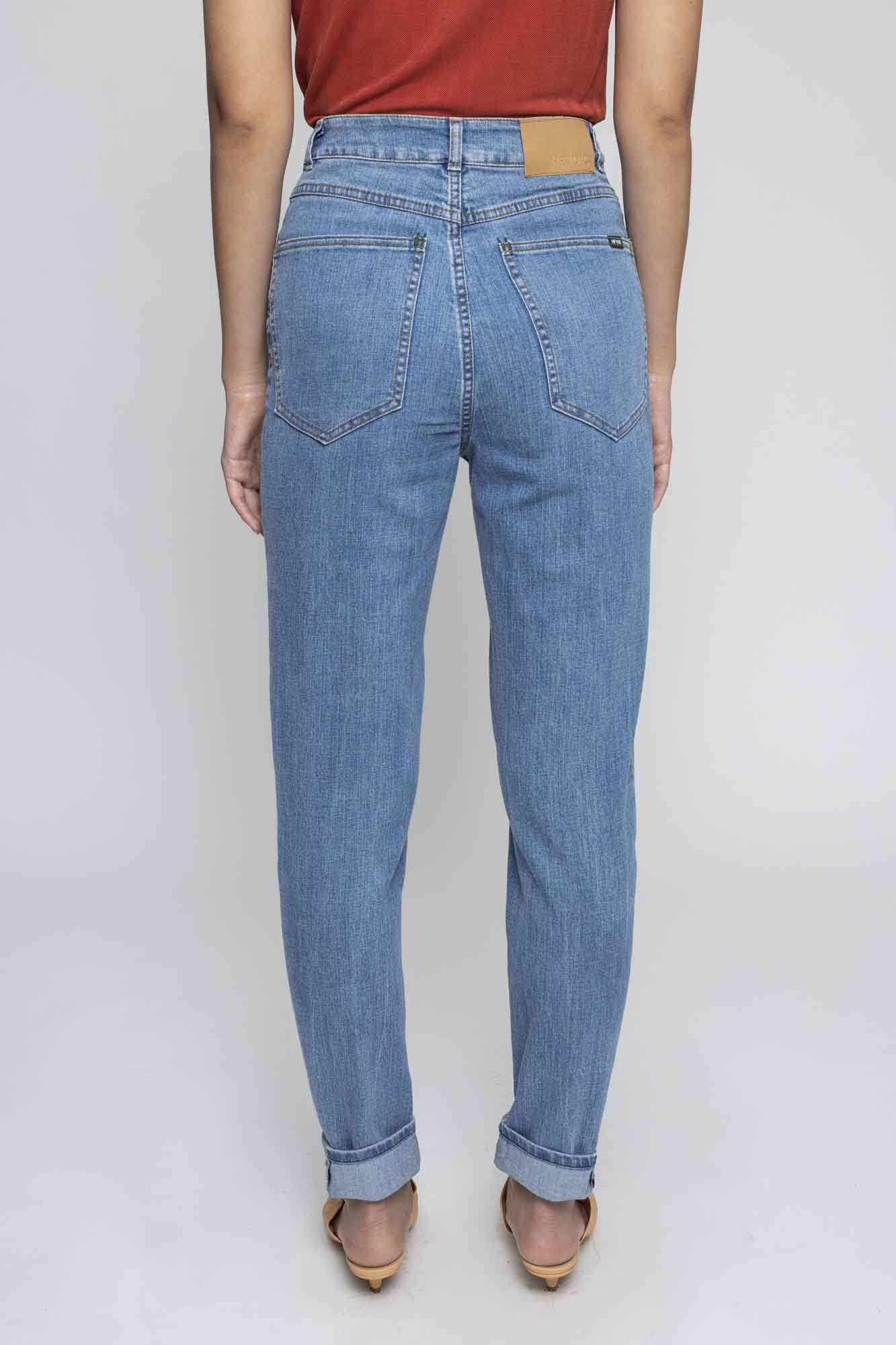 LENNY jeans light blue