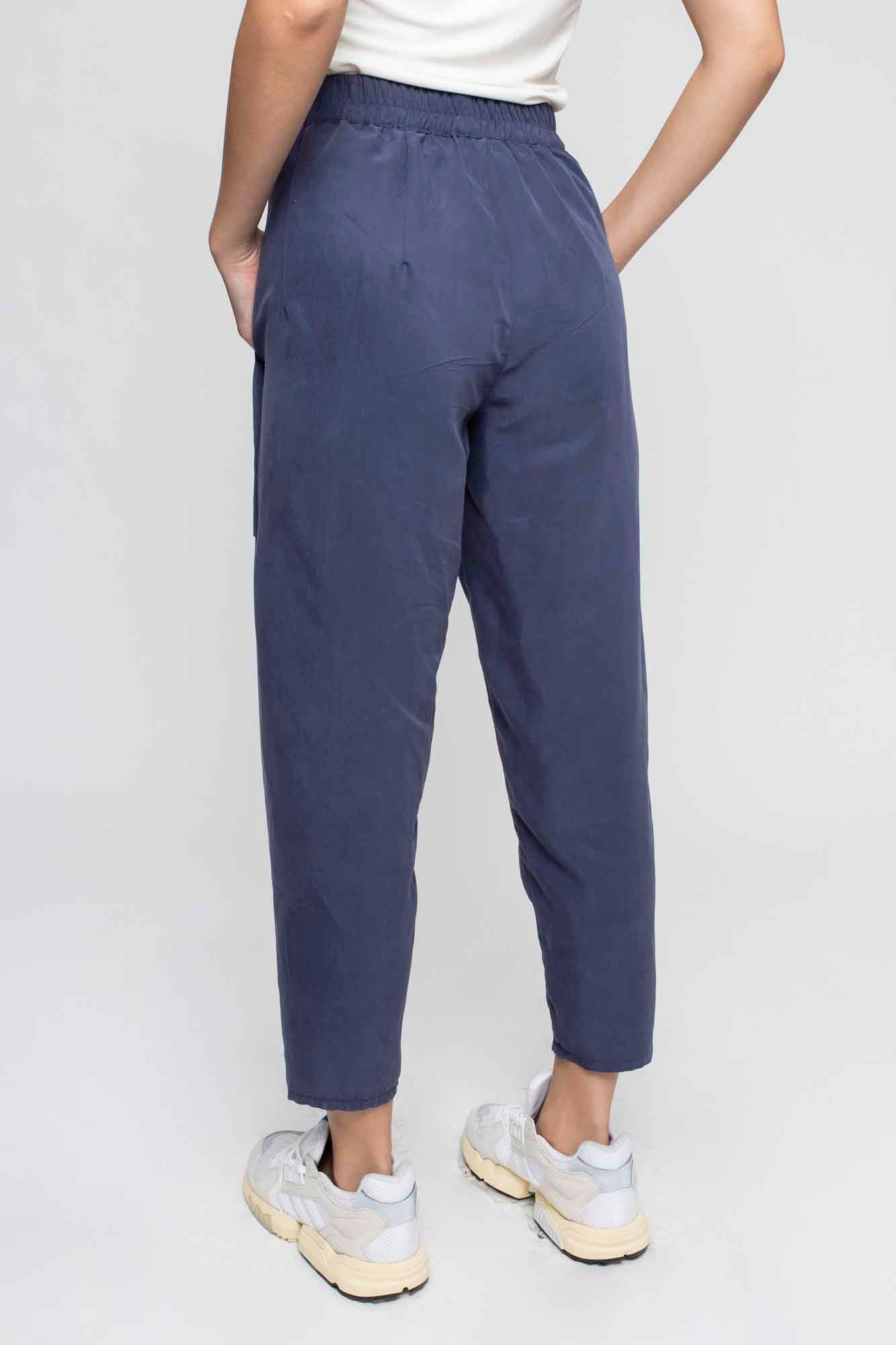MAX pants denim blue