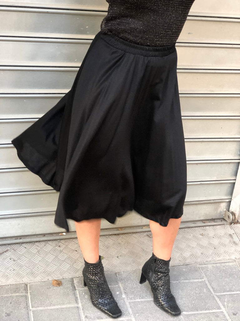 DOLLY skirt black