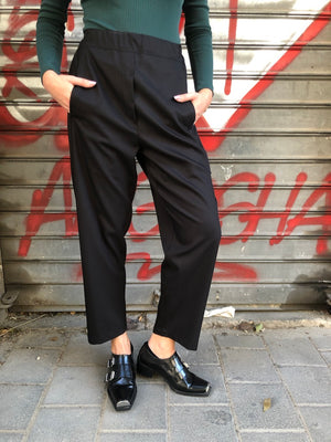 MAXIM pants black