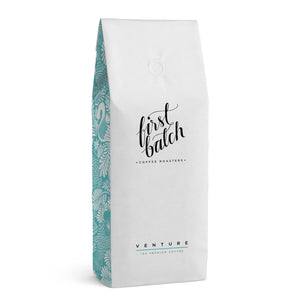 First Batch Coffee Venture Blend