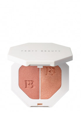 Fenty Beauty Killawatt Freestyle Duo Highlighter - Ginger Binge/Moscow Mule - mystic-beauty-international-make-up-store