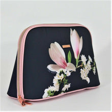 Load image into Gallery viewer, Ted Baker London XL Material Makeup Bag - mystic-beauty-international-make-up-store