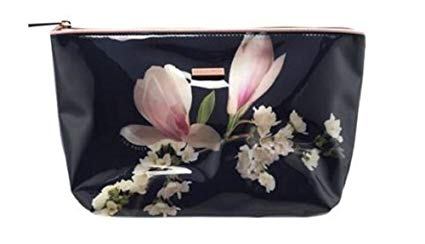 Ted Baker London Large PVC Makeup Bag - mystic-beauty-international-make-up-store